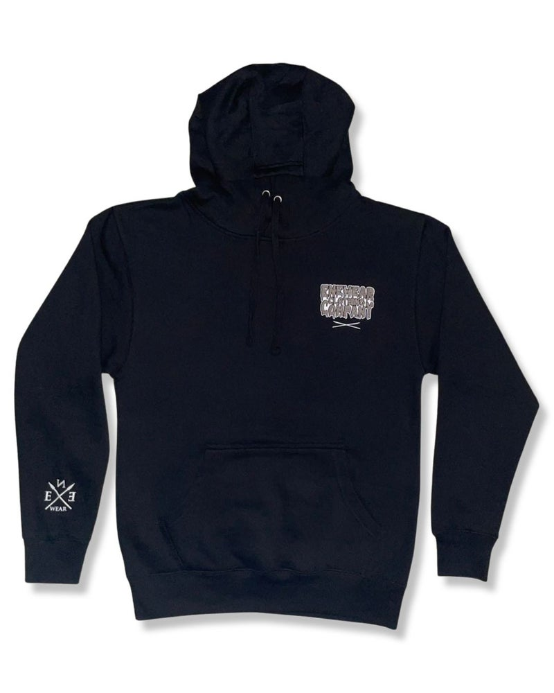 Image of P&D DRIP PULLOVER