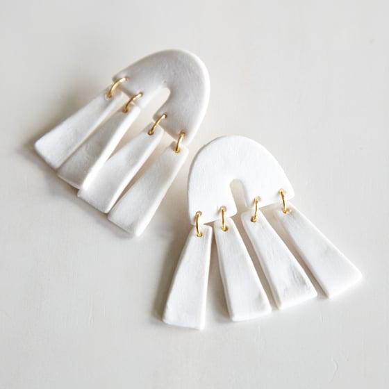 Image of Sunshine earrings