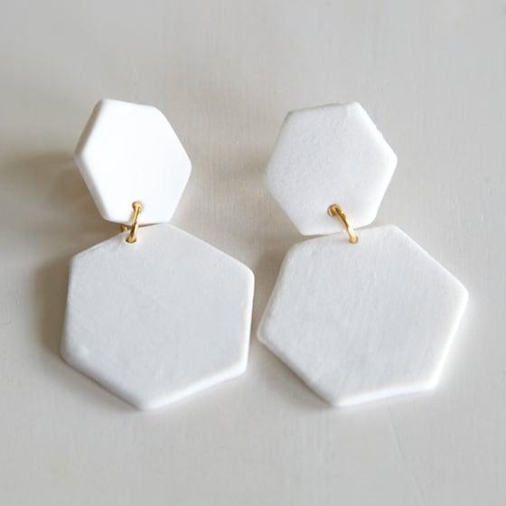 Image of Sophia earrings
