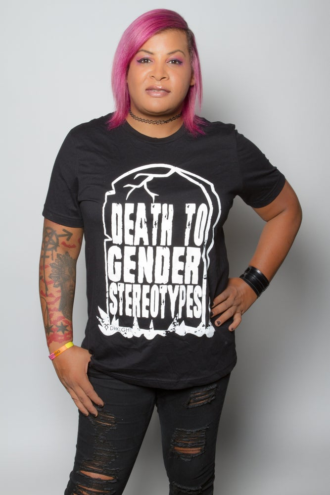 Image of Death To Gender Stereotypes