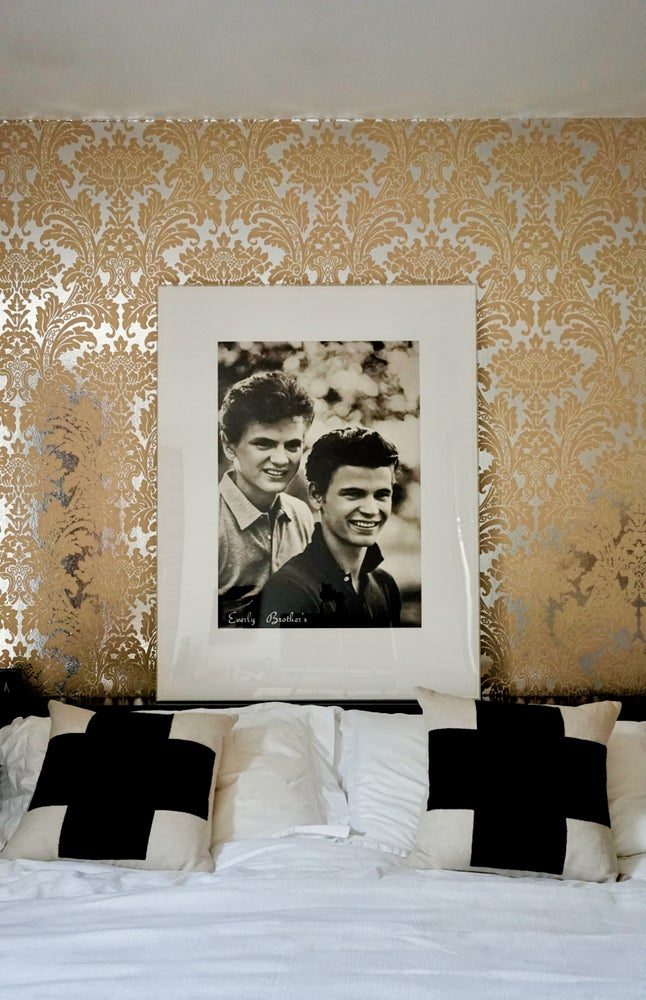 Image of sir peter blake / e is for everly brothers / 26/004