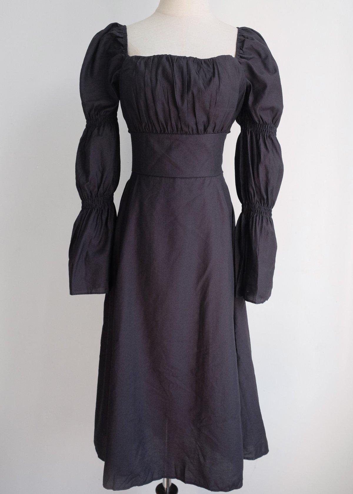 Image of  SAMPLE SALE - Unreleased Dress 28