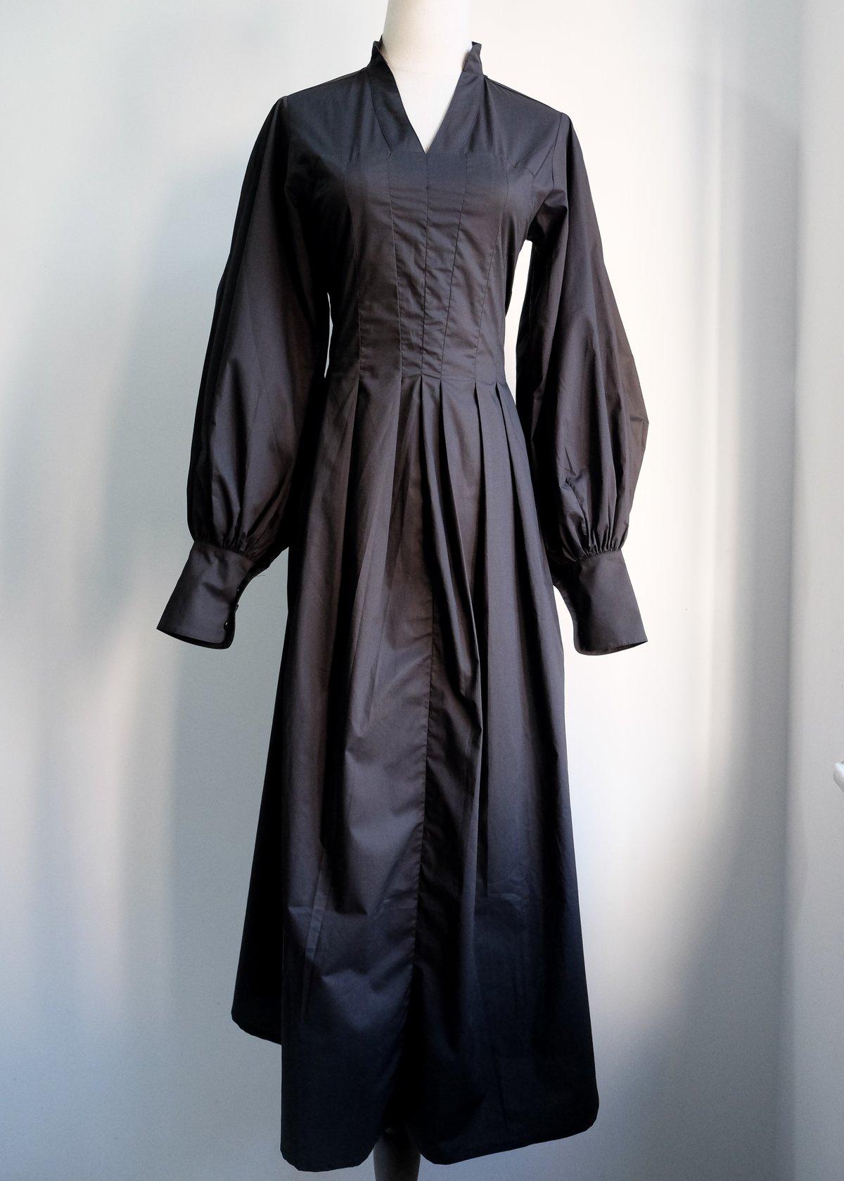 Image of  SAMPLE SALE - Unreleased Dress 27
