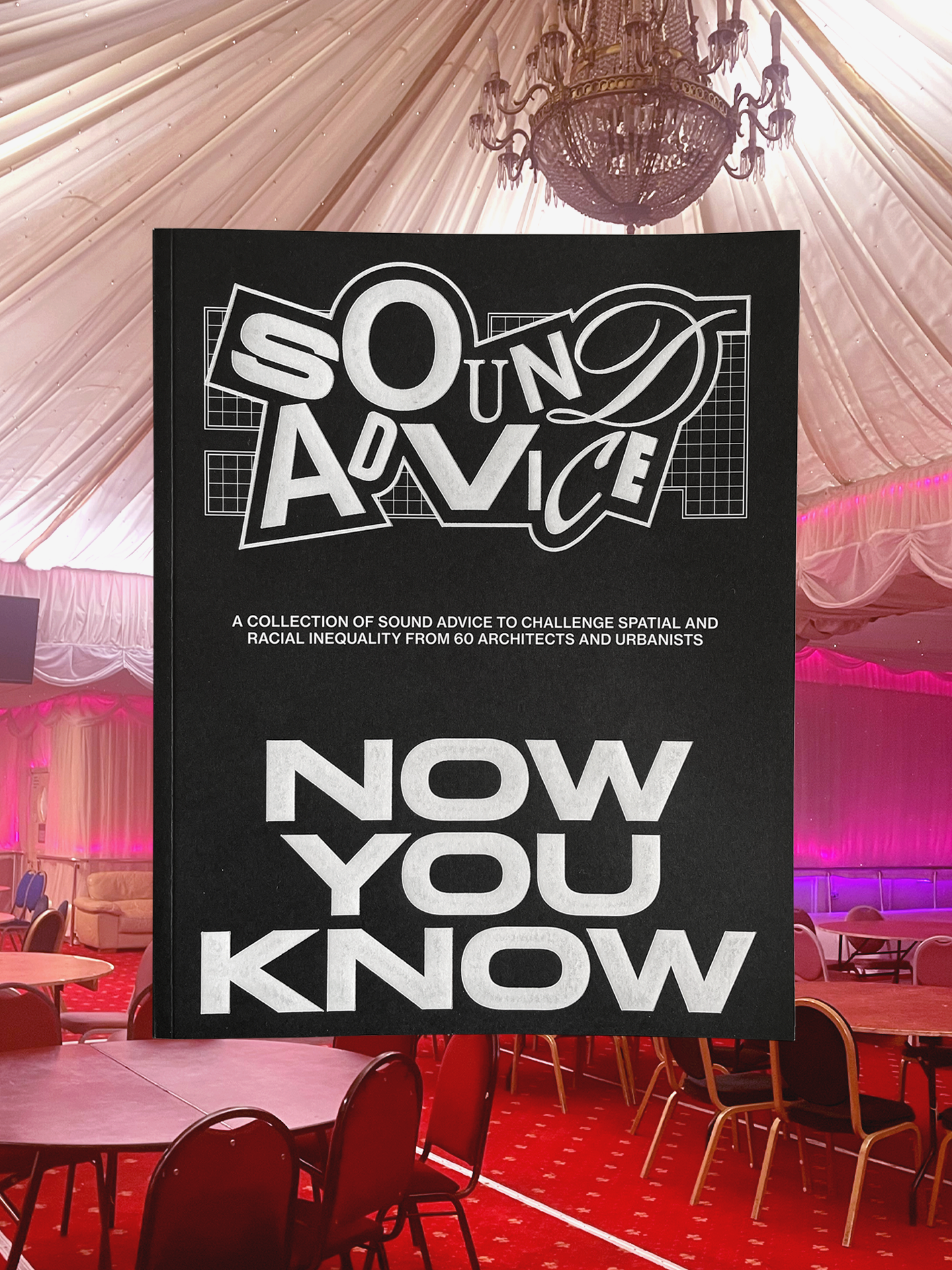 Image of NOW YOU KNOW - LIMITED EDITION BLACK COVER