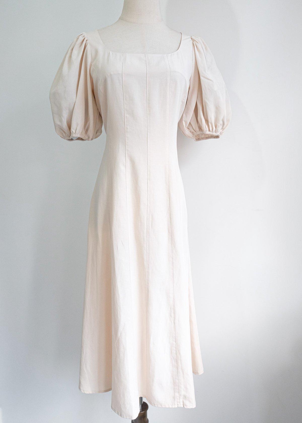 Image of SAMPLE SALE - Unreleased Dress 31