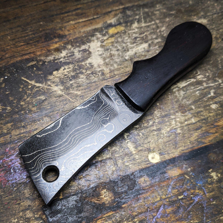 Image of Ironwood Cleaver