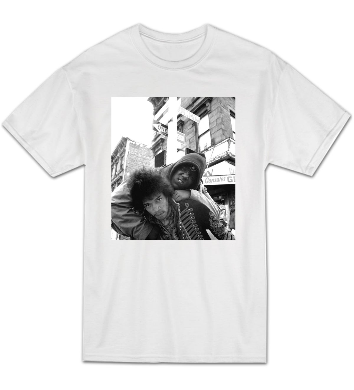 Image of Are You Hypnotized - PRINT/TEE