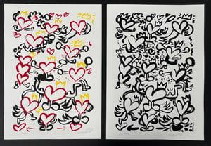 BAZAR DE KOEURS Color edition