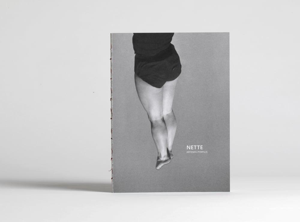 Image of NETTE