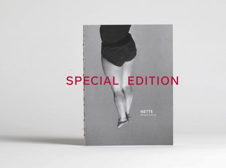 Image of NETTE - SPECIAL EDITION