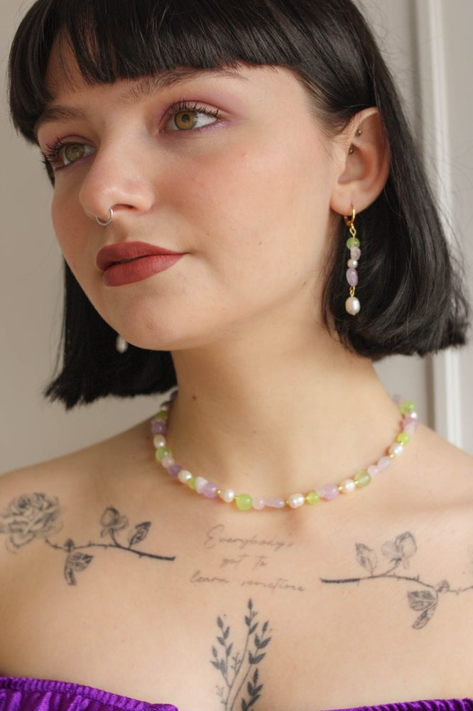 Image of Venus necklace