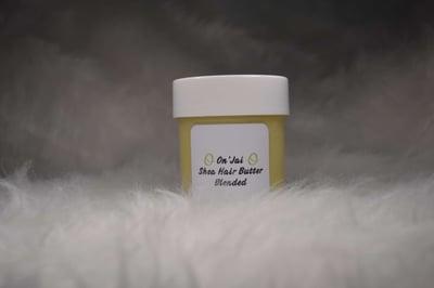 Image of OnjaiShea Hair Butter Blended