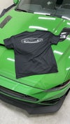 '15-'17 Mustang T-Shirt Hoodies Banners