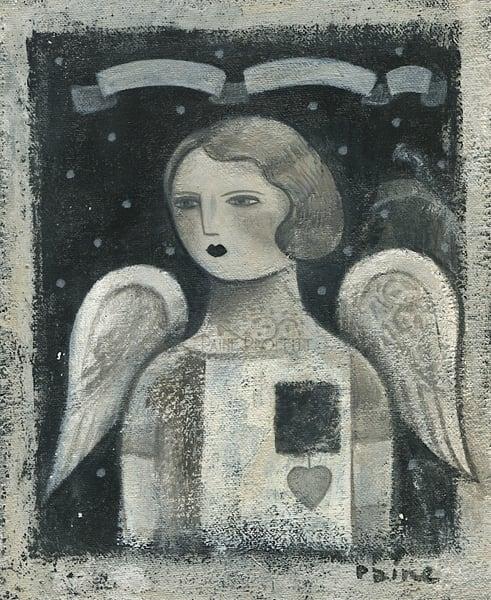 Image of Gothic - Angel