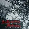"SUFFOCATING MADNESS ""E.P."" 7"" EP"