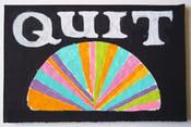 Image of Quit