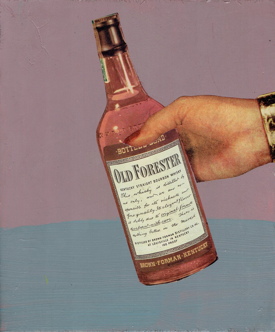 Image of OLD FORESTER
