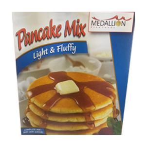 Image of Medallion Pancake Mix 467G