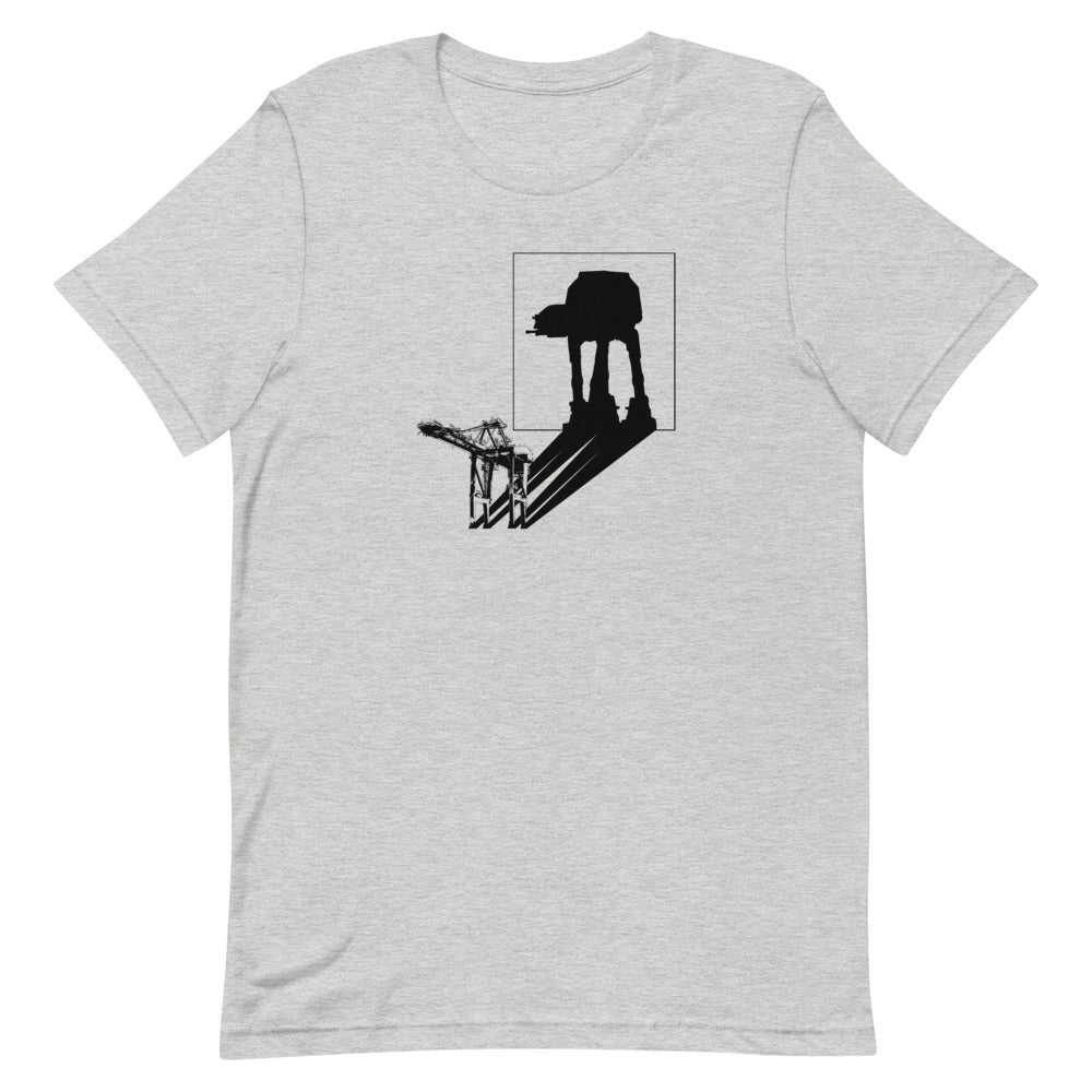 Image of AT-AT Shadow - unisex/men's tee
