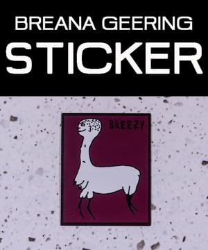 "Image of Breana ""Breezy"" Geering"