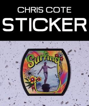 Image of Chris Cote
