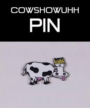 Image of COWSHOWUHH