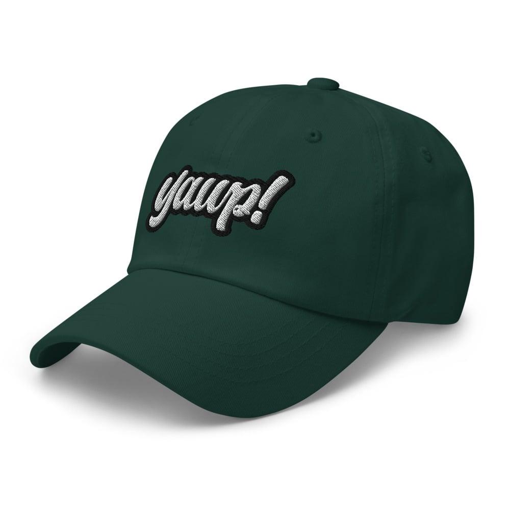 Yawp! Dad Hat