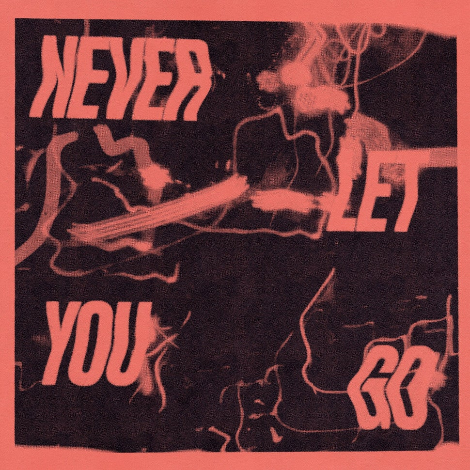 Image of andhim - Never Let You Go EP (Vinyl)
