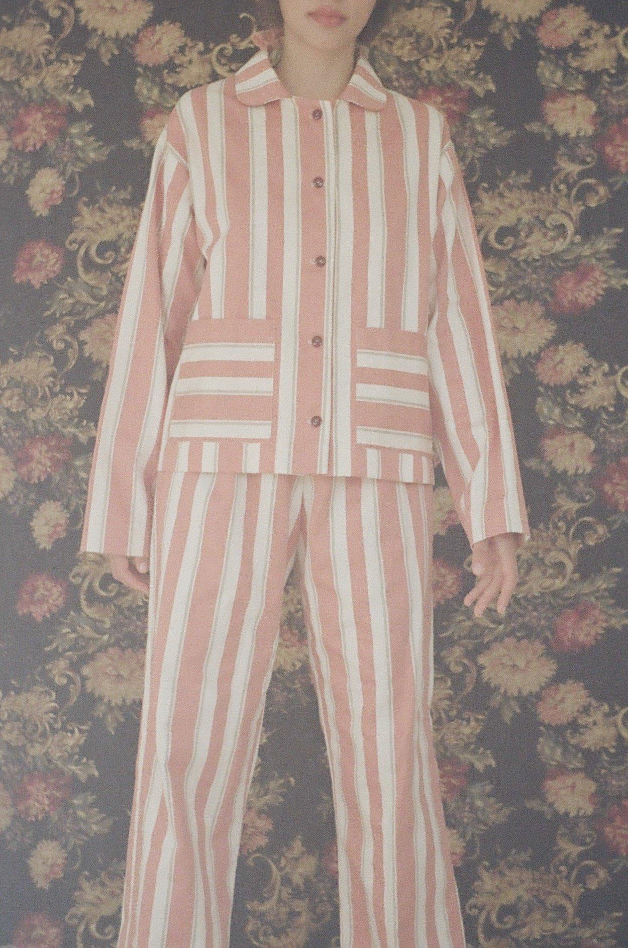 1983 Curtain Jacket