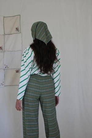 Meadow Drawstring Cuff Trousers