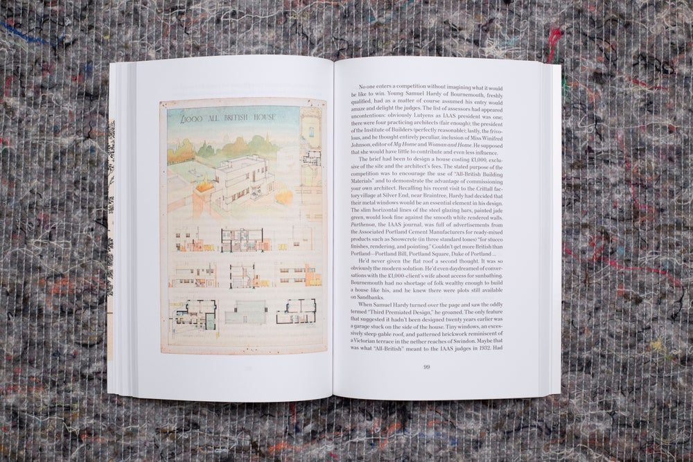 Image of Pre-Order – Stories from Architecture: Behind the Lines at Drawing Matter