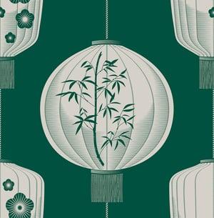 Image of Lucky Lantern - Douglas Fir