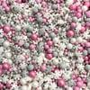Princess Winter Wonderland - Sprinkle Mix