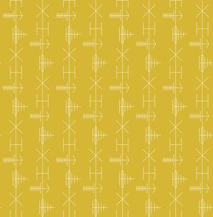 Image of Transmission - Mustard