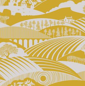 Image of Moordale - Mustard