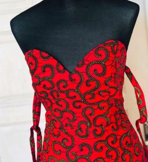 Image of VALENTINA DRESS