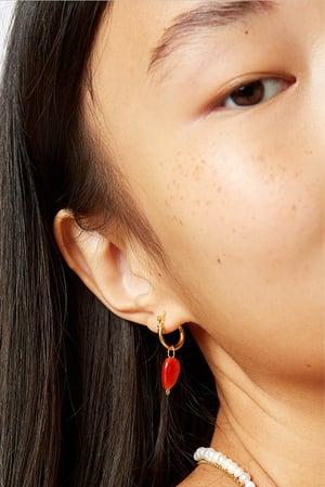 Image of LUDO Earring Set