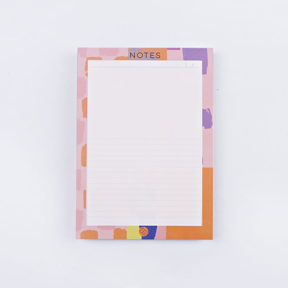 Image of Smudge Notepad