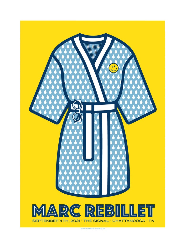 Image of Marc Rebillet - Chattanooga 2021