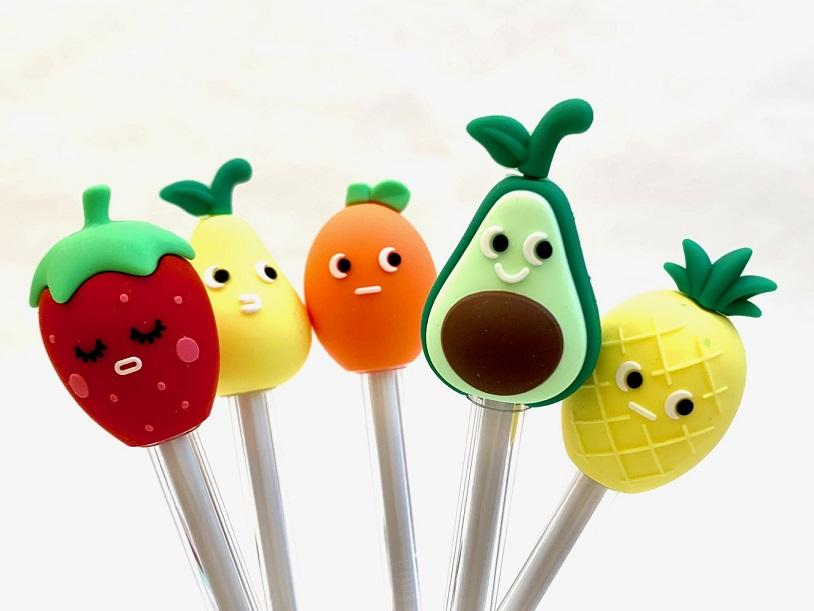 Image of Fruit Pen