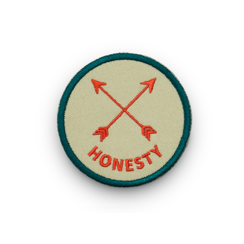 Image of Honesty Patch