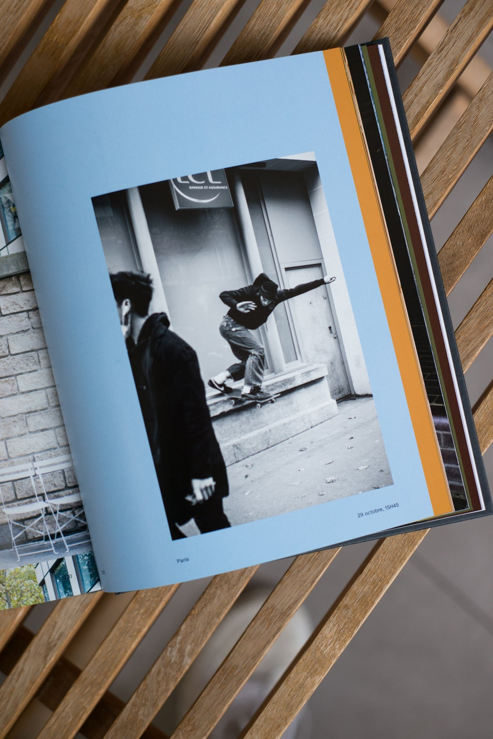 DPY - City Triptych Yearbook VOL.4