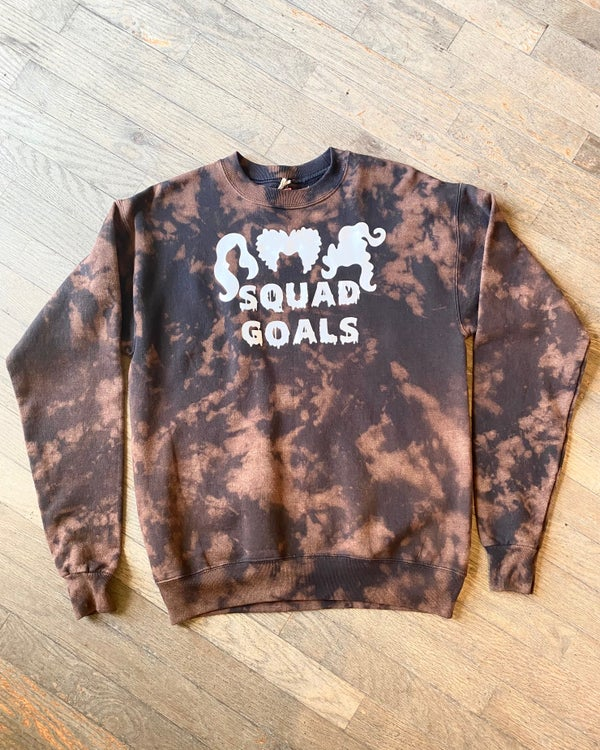 Image of Squad Goals Sweatshirt