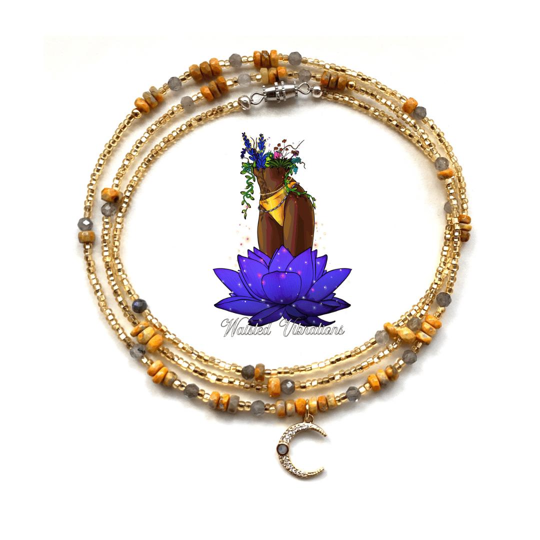 "Image of ""Oṣupa Journey"""