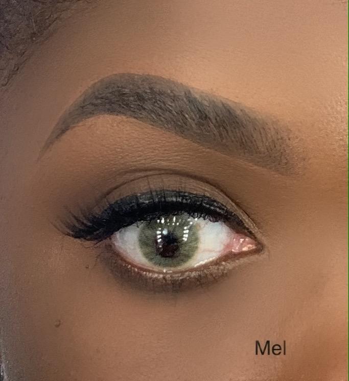 Image of Mel