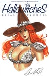Red Sonja Witch
