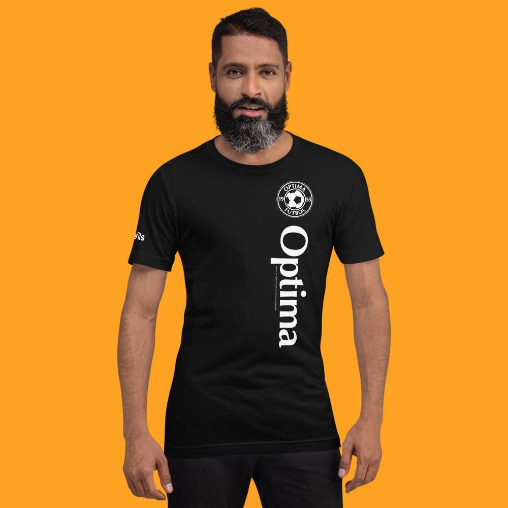 Image of Team Optima 1955 - Short-Sleeve Unisex T-Shirt