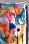 Millstream Flowers ORIGINAL PAINTING