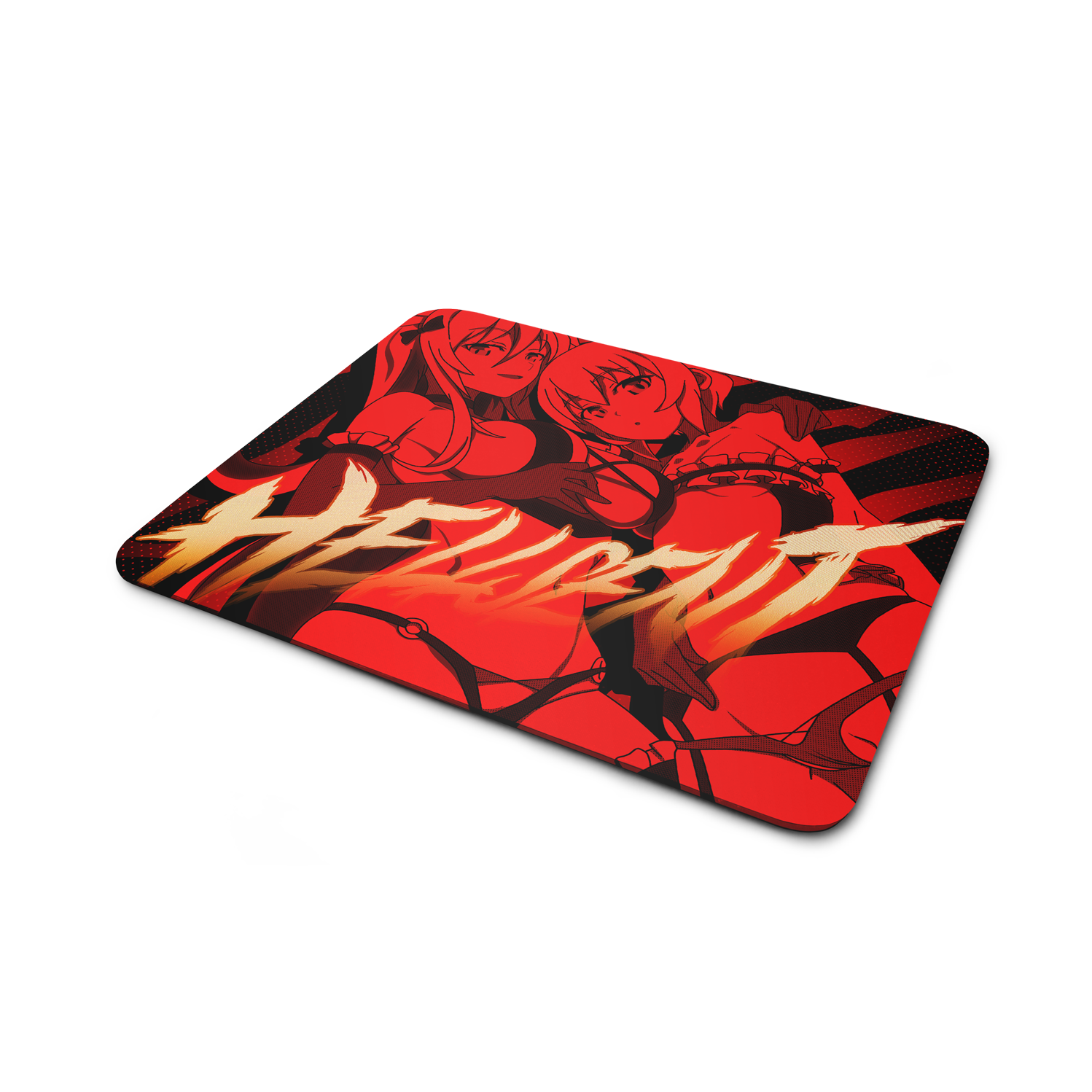 Image of Hellsent Mouse Pad