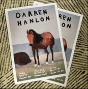 Image of Darren Hanlon - 2 x Poster Pack